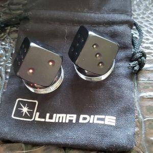 Luma Dice Other - Luma Dice - light up dice set